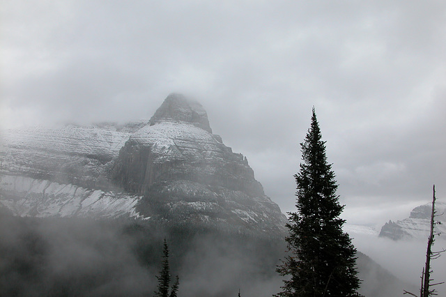 Glacier National Park (Montana, USA)