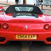 2004 Ferrari