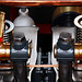 Industrie motorendag 2008: 1939 3VD6A engine of the Abelforte