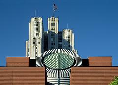Modern Art and Art Moderne
