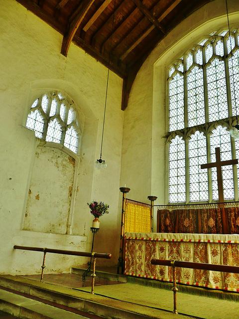 wighton church