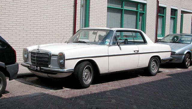 Mercedes-Benz 280 C
