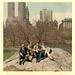 More Central Park, 1965.