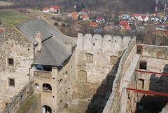 Bolkow Castle