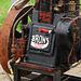 Industrie motorendag 2008: Brons motor