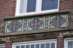 Tiles from the tile company Rozenburg