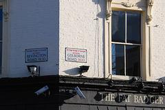 Bevington Road | Golborne Road  W10