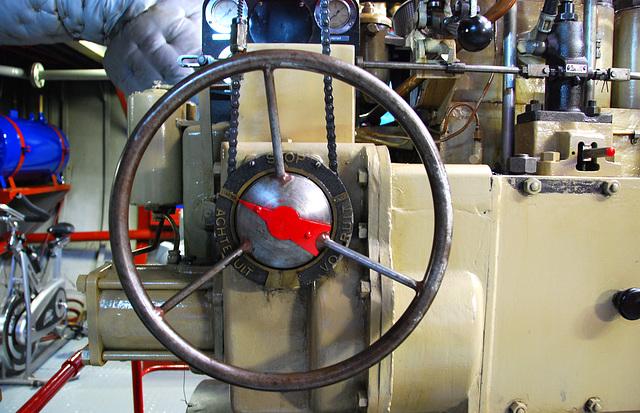 Industrie motorendag 2008: controller