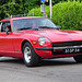 1977 Datsun 260 Z
