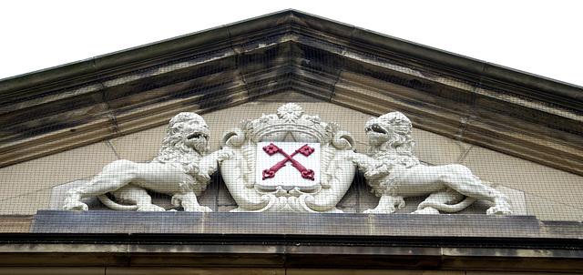 Leiden Lions
