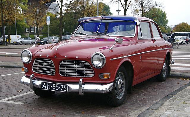 1968 Volvo Amazon