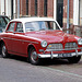 1961 Two-tone Volvo Amazon