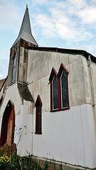 tin tabernacle, shrubland rd., hackney, london