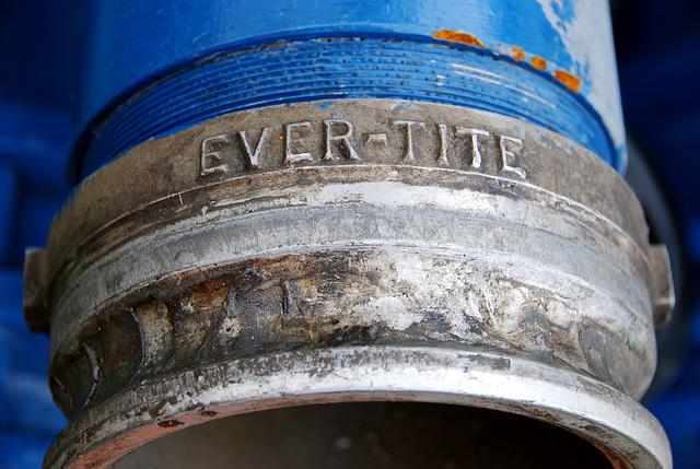 Industrie motorendag 2008: Ever-tite