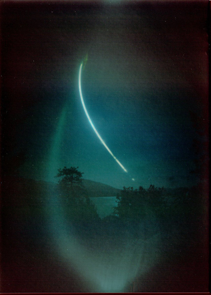 Solargraphic Eclipse