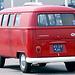 Industrie motorendag 2008: 1969 Volkswagen 23 camper bus