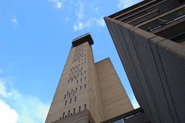 Trellick Tower