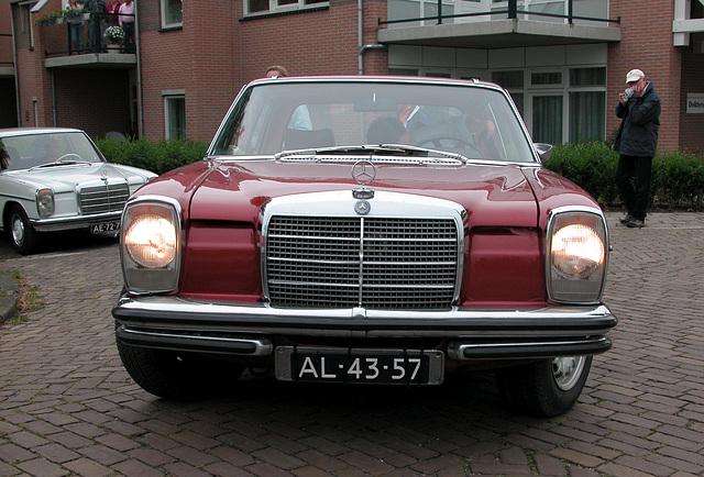 Mercedes-Benz 250 C