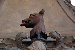 Alderman's guardian dragon