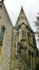 holy trinity, shepherdess walk, hoxton, london