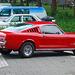 Industrie motorendag 2008: 1966 Ford Mustang