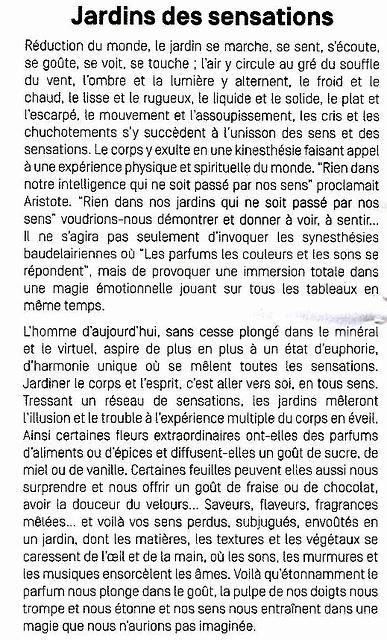 A-Festival des jardin 2013 de Chaumont / Loire