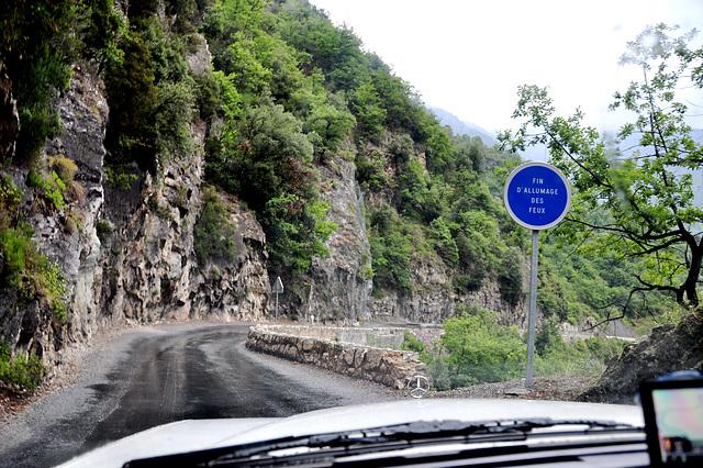 Holiday 2009 – Col de la Couillole