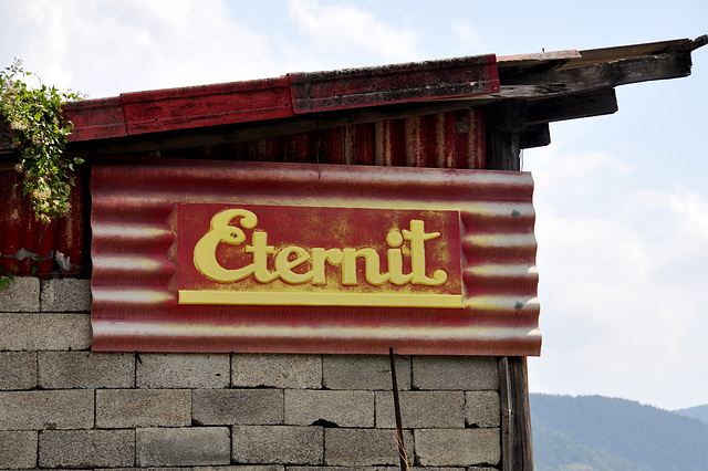 Holiday 2009 – Eternit