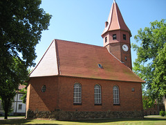 Dorfkirche Schönefeld bei Luckenwalde