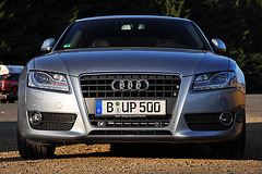 Nordschleife weekend – Audi