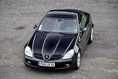 Nordschleife weekend – Mercedes-Benz