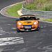 Nordschleife weekend – Porsche