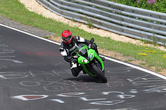 Nordschleife weekend – Motorcycle