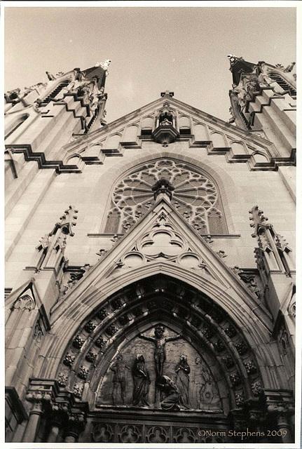 Saint Marys