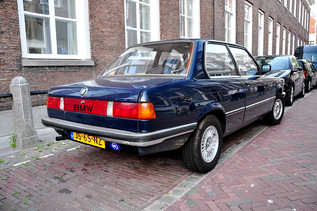 1983 BMW 315