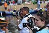 Peurbakkentocht: Photographers in action