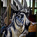 Carousel Goat: Headstudy