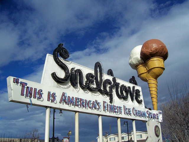 Snelgrove's, Salt Lake City
