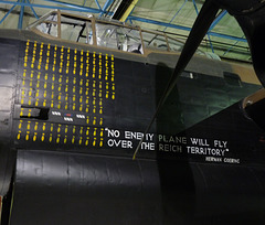 'NO ENEMY PLANE WILL FLY OVER REICH TERRITORY'- Hermann Goering