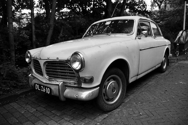 1970 Volvo Amazon