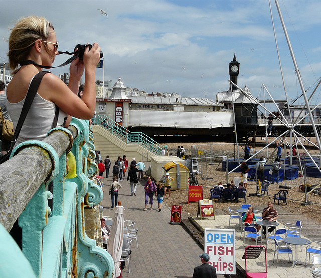 World Wide Photo Walk 09 -Brighton 52
