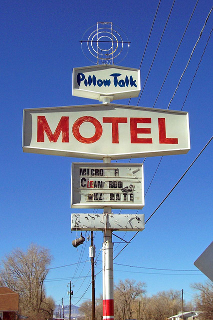 Pillow Talk Motel