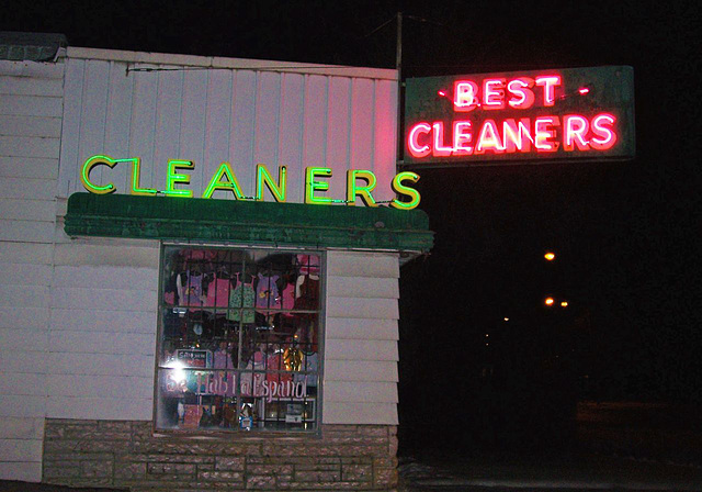 Best Cleaners by night, Salt Lake City