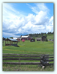 108 Mile Ranch