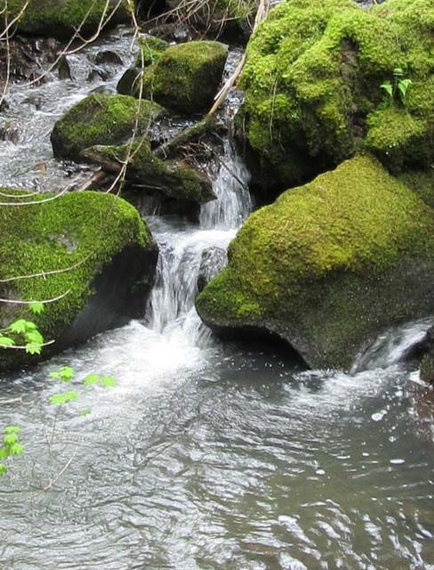 rwaterfall