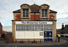 Misterton Co-op