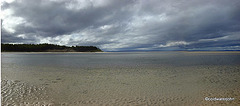 Moray Firth from Findhorn Bay Pan 4159894186 o