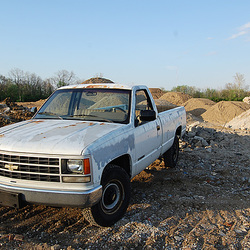 1991 Chevy C-2500 Heavy Duty