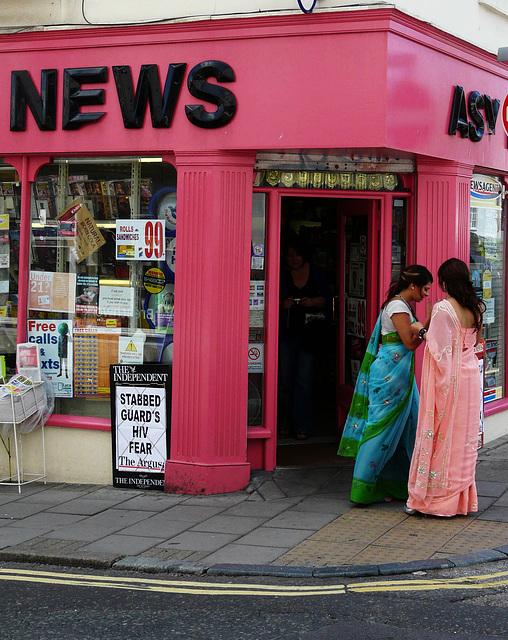 World Wide Photo Walk 09 -Brighton 8