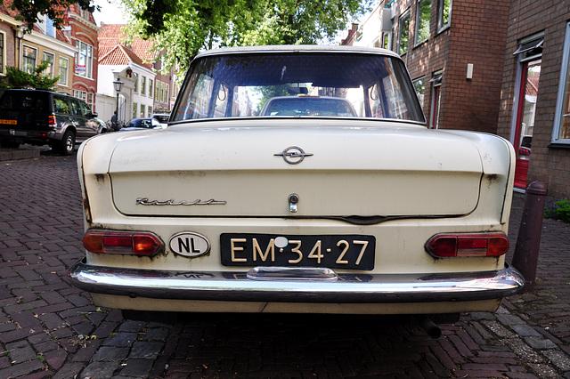 1965 Opel Kadett 31-16